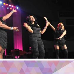 Pride in Concert with The Pointer Sisters and Adore Delano
