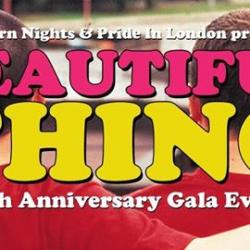Beautiful Thing - 20th Anniversary Gala Event | Unicorn Nights presenting in association with Pride In London