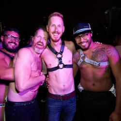 Friday ★Furball NYC: Pride!★ Rooftop Party!
