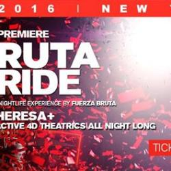 Bruta Pride ✯ World Premeire ✯ NYC