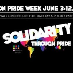 Boston Pride's Diva Dash: Charity High Heel Race