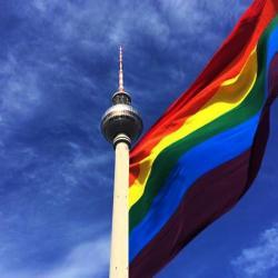 CSD Berlin 2016 - Berlin Pride 2016 - Christopher Street Day Berlin 2016