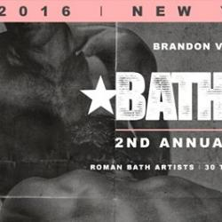 Bathhouse ✯ Pride Friday NYC ✯ 2nd Annual Pride Event