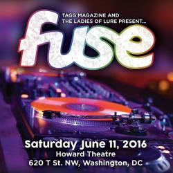 FUSE: Capital Pride Women's Main Event