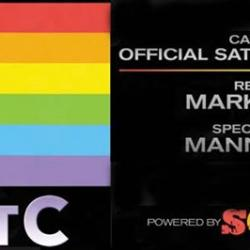 Distrkt C - Official Saturday Night D.C. Pride Party - Powered by Scruff