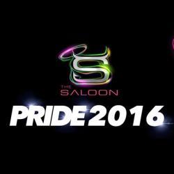 Saloon Pride Weekend 2016!