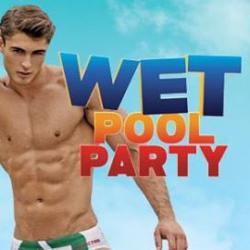 WET - Sitges Pride Pool Party
