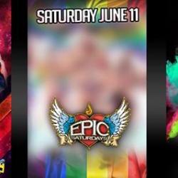 Boston Pride weekend w/ Chris Harris presents!