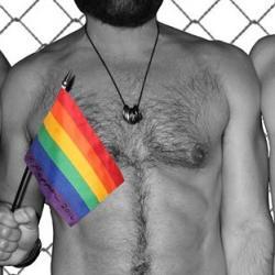 FUZZ Boston June 2016 - FUZZY Pride
