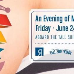 Chicago Reader Pride Booze Cruise