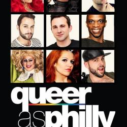 Queer as Philly Pride Tea-Dance
