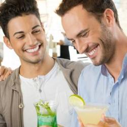 Gay speed dating new jersey