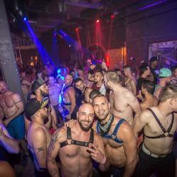 Chicago - Distrkt C - Powered by Scruff