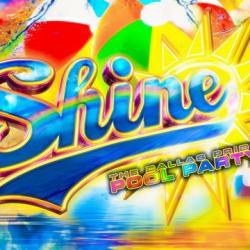 Shine // Dallas Pride Edition
