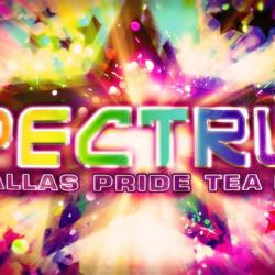 Spectrum // Dallas Pride Edition