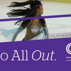 Figure Skating - Gay Games 9
