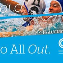 Water Polo - Gay Games 9