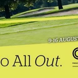 Golf - Gay Games 9