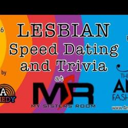 Atlanta gay speed dating