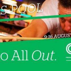 Billiards-Pool - Gay Games 9