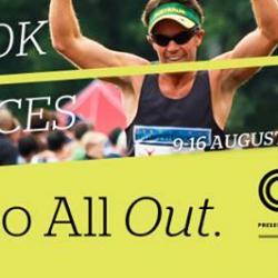 10k Road Race - Gay Games 9