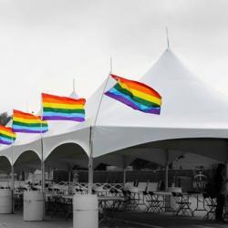 Heartland Pride's 2017 Alive With Pride Festival