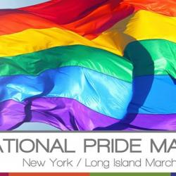 National Pride March - New York March