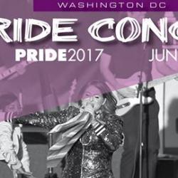 Capital Pride Concert 2017
