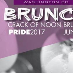 Crack of Noon Pride Brunch