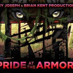 Jungle | Pride at The Armory
