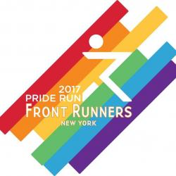 2017 Front Runners New York LGBT Pride Run