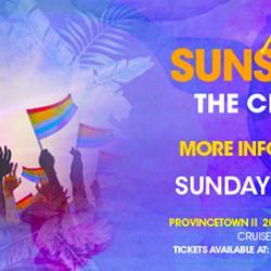 Pride Sunset Cruise