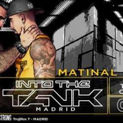 Into The Tank, Matinal - Sunday 2 July, WorldPride Madrid 2017