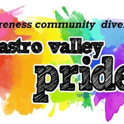 Castro Valley Pride Beer Bust at the SF Eagle April 30th