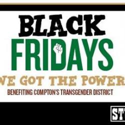 Black Fridays: A benefit for Compton's