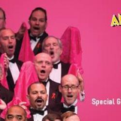 Anything Goes - Boston Gay Men's Chorus