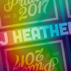 Polyglamorous Pride with DJ Heather