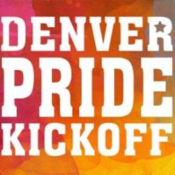 Denver Pride Kickoff Party