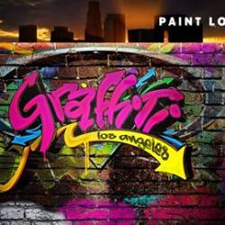 Masterbeat Graffiti: Los Angeles Pride