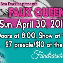 Faux Queen Pageant 2017
