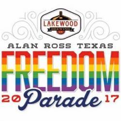 2017 Dallas Pride Parade (Official)