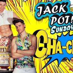 Jackpot Sundays - Free Daytime Dance Party