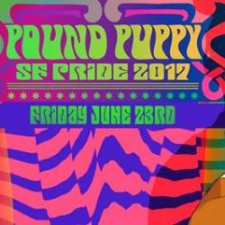 Pound Puppy Pride TONIGHT!