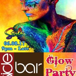 Pride Glow Party