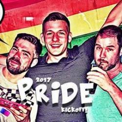 DC Pride Kickoff!