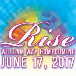 Homecoming 2017: Rise!