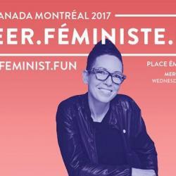 Fierté Canada Montréal 2017 - Queer.Féministe.Fun