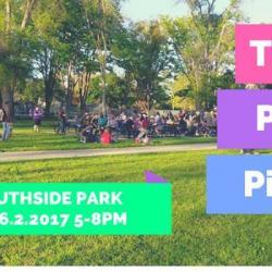 Trans Pride Picnic 2017