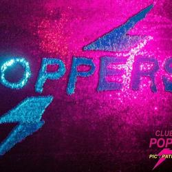 Club Poppers **Industry** w/ Siobhan Aluvalot + PopTart