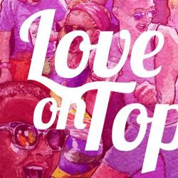 Love on Top: Bey Dance Party and Rooftop Parade Viewing
